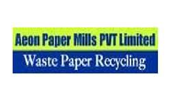 Aeon Papermills Pvt Ltd logo